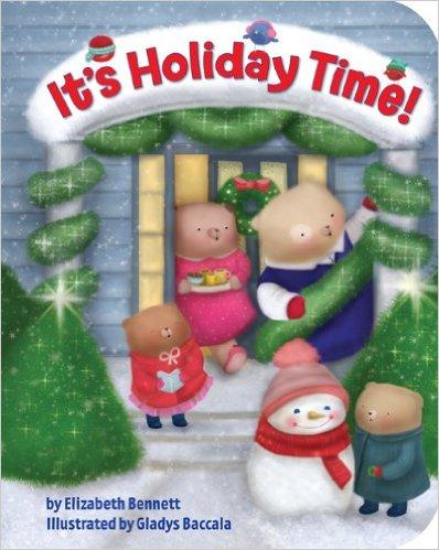HolidayTime