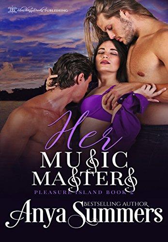 Her Music Masters (Pleasure Island  Book 2)
