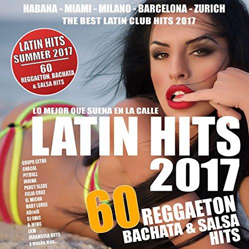 Latin Hits Summer 2017 – 60 Latin Hits !