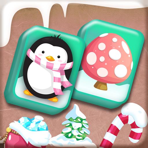 Mahjong Holiday Joy 2017 – Mahjongg Game for the Holiday, Christmas, New Year and Any Fun Occasion