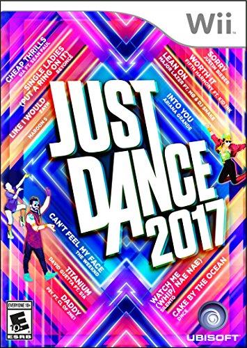 Just Dance 2017 – Wii