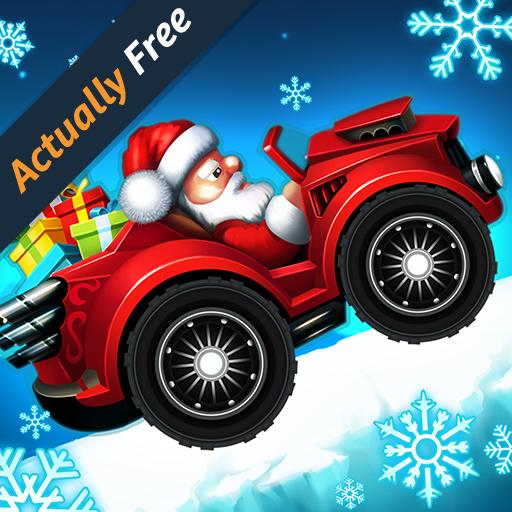 Winter Racing – Holiday Fun!