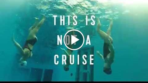 Royal Caribbean Cruise – Oasis Class